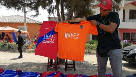 César Vallejo vs. Carlos A. Mannucci EN VIVO: la fiesta se trasladó a Casa Grande previa a la final de la Segunda División