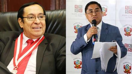 Presidente del PJ espera que España extradite a César Hinostroza en un