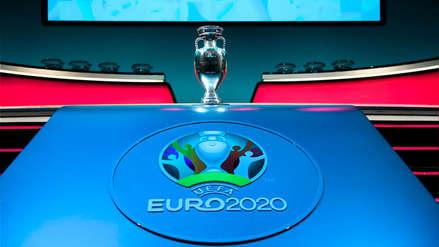 Así quedaron los grupos de la fase de clasificación para la Eurocopa 2020