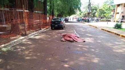 Argentina | Estuvo en prisión por intentar matar a su expareja, salió libre y la asesinó en plena calle