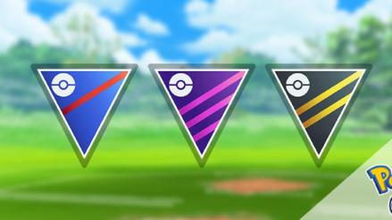 Pokémon Go: Te explicamos el sistema de ligas para las batallas multijugador