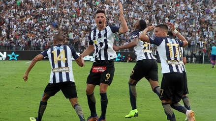 Alianza Lima vs. Melgar: las mejores imágenes a ras de cancha del partidazo