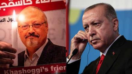 Presidente de Turquía asegura que Jamal Khashoggi fue asfixiado con una bolsa