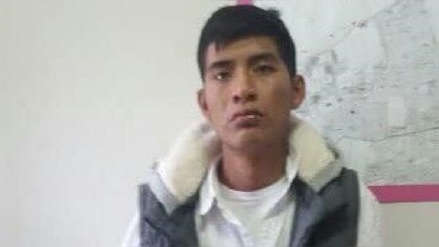 Arequipa: Dictan prisión preventiva para joven que intentó matar a expareja