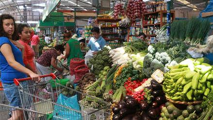 Precios suben 0.15% en noviembre: estos son los productos que más aumentaron