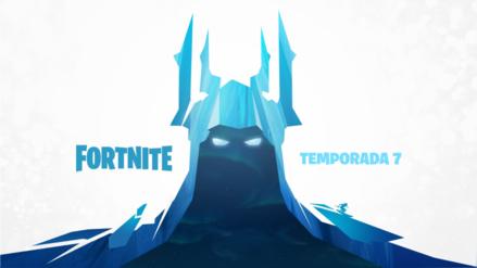 Fortnite | Epic Games revela la primera imagen de la Temporada 7