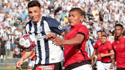 Alianza Lima vs. Melgar: ¿hay tiempo suplementario? ¿se van de frente a los penales?