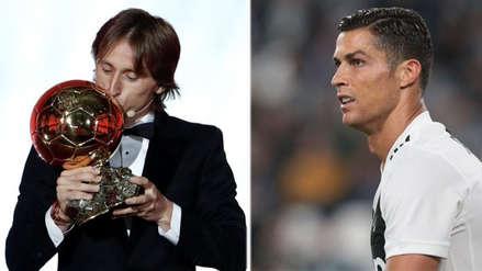 El polémico mensaje de la hermana de Cristiano Ronaldo tras la entrega del Balón de Oro