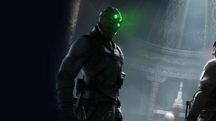 Un nuevo videojuego de Splinter Cells se anunciaría en The Game Awards 2018
