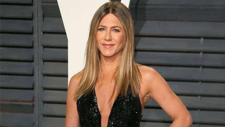 Jennifer Aniston sobre la difícil relación con su madre: