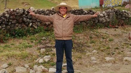 PNP identificó a uno de los sicarios que mató al alcalde electo del distrito de Asunción y a su esposa