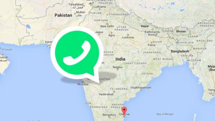 WhatsApp lanza comercial de TV en India para frenar las muertes por noticias falsas