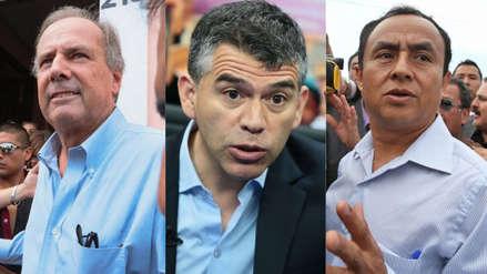 Datum | Los líderes políticos con la mayor y menor aprobación