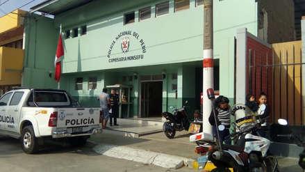 Joven denuncia haber sido violada por su hermano en Monsefú