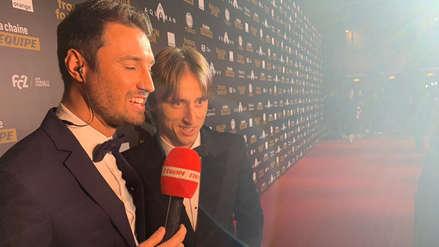 Balón de Oro EN VIVO: mira la alfombra roja del evento de France Football
