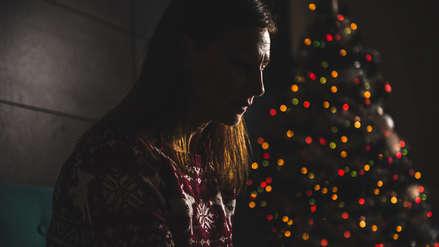 Depresión navideña: ¿Qué es y cómo enfrentarla?