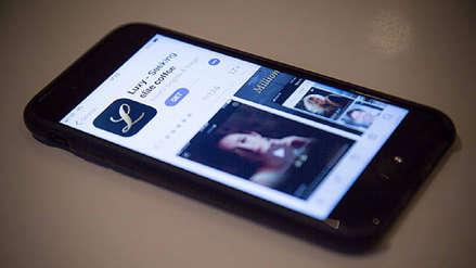 """Tinder sin pobres: así se define la red social para millonarios """"Luxy"""""""