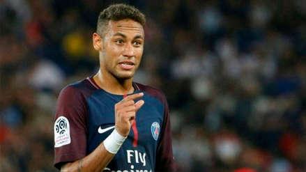 Neymar prefirió jugar Call of Duty que ir a la gala del Balón de Oro 2018