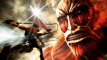 El creador de Attack on Titan no sabe cómo terminar la historia del manga
