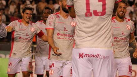 Universitario renovó a tres de sus figuras para la próxima temporada