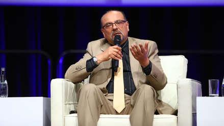 """Miguel Ramos: """"Los hombres deben ser parte de la solución para eliminar la violencia contra las mujeres"""""""