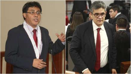 Fiscalía abre proceso disciplinario a Pérez Gómez y Juárez Atoche por el caso Keiko Fujimori