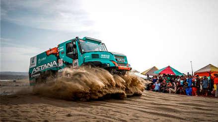 El apasionante recorrido que tendrá el Rally Dakar 2019 por Perú