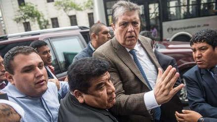 Costa Rica no contempla otorgarle asilo político al expresidente Alan García