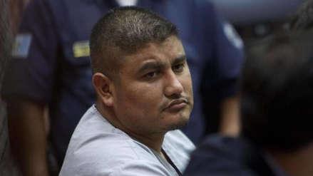 Un narcotraficante fue condenado a 372 años de cárcel en Guatemala