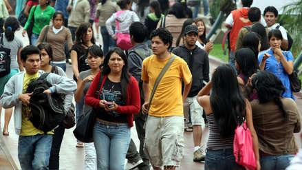 Un 21 % de los jóvenes en Latinoamérica ni estudia ni trabaja