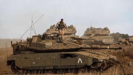 Israel lanza operación militar para destruir túneles de Hizbulá