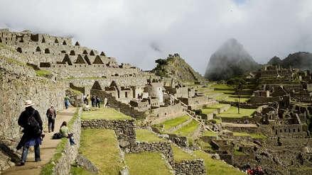 Machu Picchu fue reconocida como la mejor atracción turística en lista mundial World Travel Awards