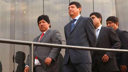 Edwin Oviedo | ¿Quién asumirá su lugar en la presidencia de la FPF?