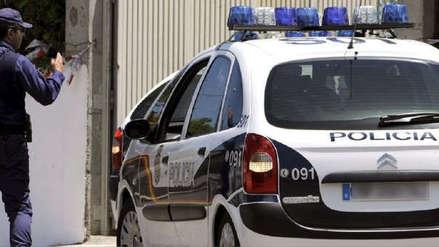 Un policía mató a un delincuente que lo asaltó con un arma de juguete