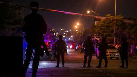 México | Seis policías murieron durante emboscada en estado de Jalisco