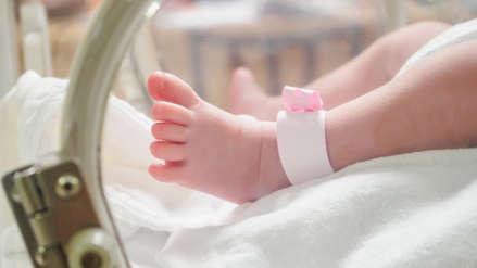 Nace el primer bebé concebido en un útero trasplantado de una donante fallecida