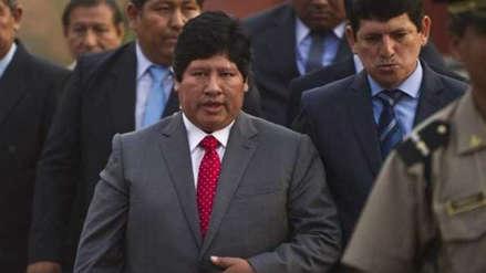 Edwin Oviedo no renunciará a la FPF así lo declaren culpable