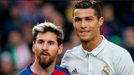 River vs. Boca: Cristiano Ronaldo y Messi estarán en el Bernabéu para ver la final