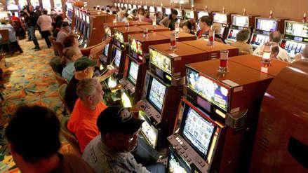 ¿Cuánto dejaría de recaudar Sunat sin el impuesto ISC a casinos y tragamonedas?