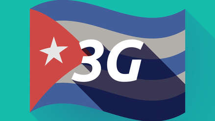 Más vale tarde que nunca: Cuba comienza esta semana el servicio de internet móvil 3G