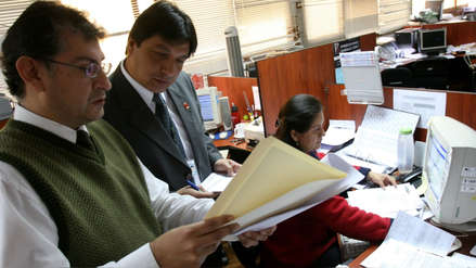 Aguinaldo por Navidad para el sector público será de S/ 300