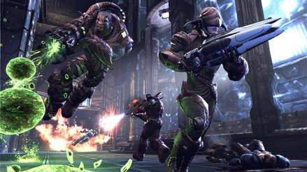 Epic Games, creadores de Fortnite, cancelan el desarrollo de Unreal Tournament