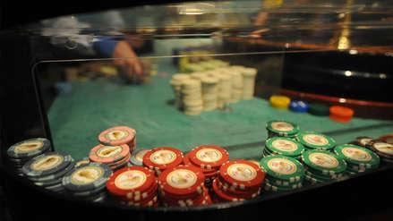 Casinos y tragamonedas: Gremio de juegos de azar afirma que industria ya paga dos impuestos