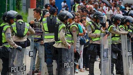 Venezuela | Procesan a 464 policías por delitos de extorsión y secuestro