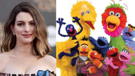 Anne Hathaway negocia papel protagónico en película de