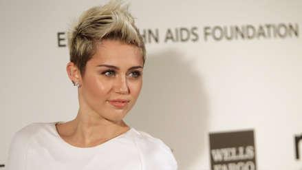 Miley Cyrus es víctima del robo de guitarras valorizadas en 10 mil dólares