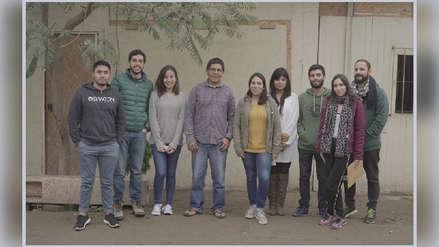 Marisol Layseca: Co-fundadora de Mutuo, plataforma de integración que busca eliminar la vulnerabilidad de la vivienda autoconstruida por familias peruanas de escasos recursos económicos