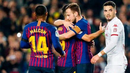 Barcelona goleó a Cultural Leonesa y avanzó a los octavos de final de la Copa del Rey