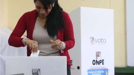 Columna | El referéndum puede ser el punto de partida de una nueva etapa de nuestra vida política