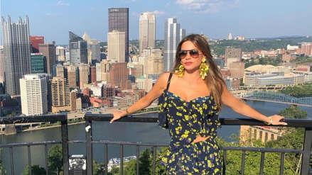 Facebook: Sofía Vergara aparecerá en la serie